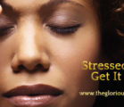 Stressed? Here's A Great Way To Let It Go…!